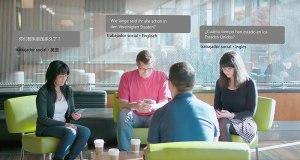 Microsoft Traductor, la mejor herramienta para traducir textos en iOS y Android