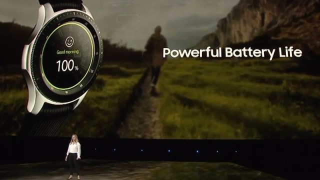 Batería Samsung Galaxy Watch