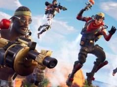 Epic Games anuncia que Fortnite no estará en Google Play