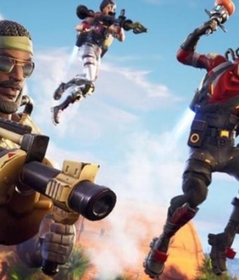 Epic Games anuncia que Fortnite no estará en Google Play