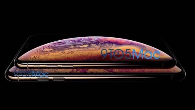 Filtrados los nombres de los iPhone 2018