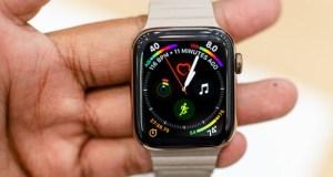 Apple Watch S4: 98% de efectividad ante problemas del corazón