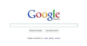 Felicidades Google: 20 años que han cambiado el mundo para siempre
