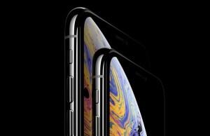 Los iPhone de 2019 seguirán siendo de 5,8 y 6,5 pulgadas