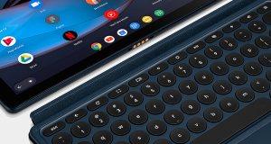 Google presenta la nueva tablet con Chrome OS llamada Google Pixel Slate