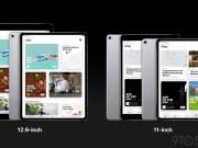 Los próximos iPad Pro tendrían la misma resolución que los actuales