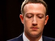 Los accionistas de Facebook quieren quitarle la presidencia a Mark Zuckerberg