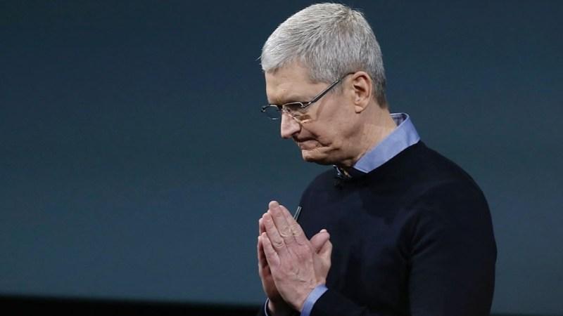 Apple deja de ser la empresa del billón de dólares