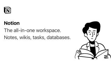 Notion, la aplicación para los amantes de la productividad | App de la Semana
