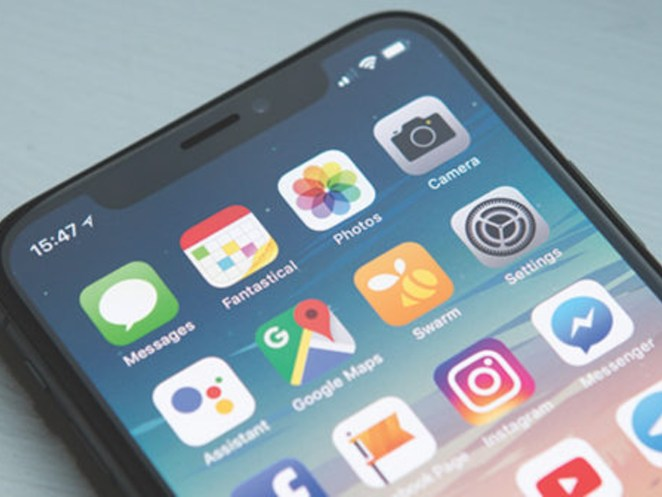 Cómo ordenar alfabéticamente las apps de tu iPhone o iPad