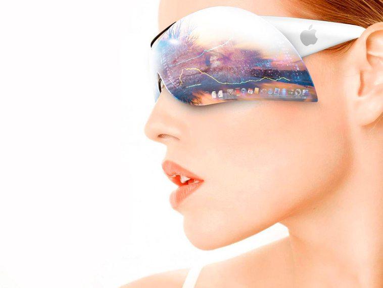 Las gafas de realidad aumentada de Apple nos ayudarían a encontrar objetos perdidos