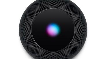 El HomePod mini costará $99 y se lanzará en noviembre
