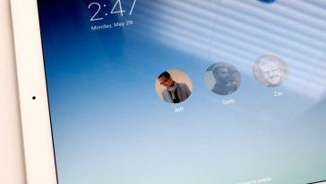 ¿Veremos un iPad con modo multiusuario gracias a iOS 13 en la próxima WWDC?