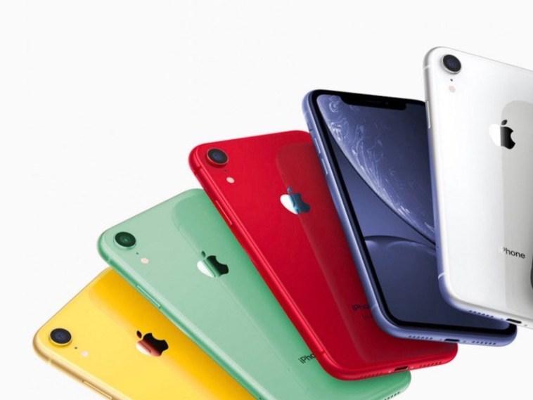 Unos resultados de Geekbench muestran que los sucesores del iPhone XR tendrán 4GB de RAM y una potencia superior