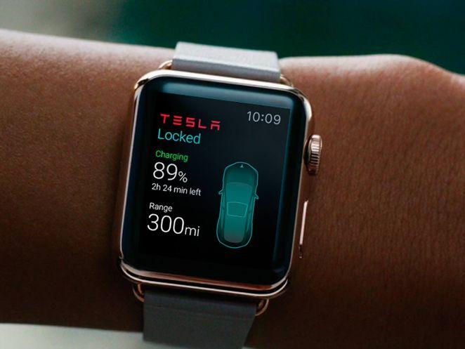 Apple podría intentar comprar de nuevo a Tesla