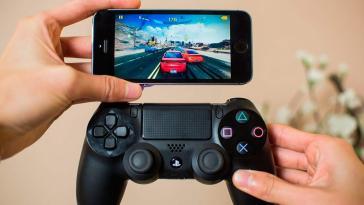 Así se conecta el mando de tu PS4 a tu iPhone o iPad con iOS 13 o iPadOS