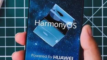 Así es el nuevo HarmonyOS de Huawei