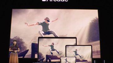 Apple Arcade fecha y precios revelados hoy en la keynote