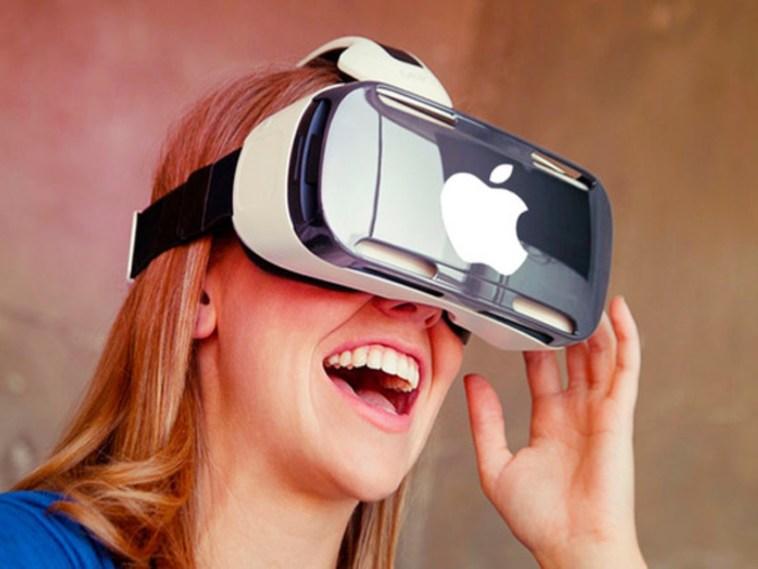 Las lentes para el dispositivo AR de Apple ya están en prueba de producción, según un nuevo reporte