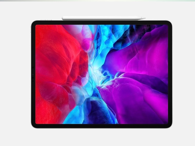 El primer dispositivo con panel mini-LED será un iPad Pro que se lanzará a finales de año