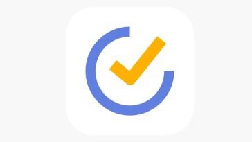 TickTick: una de las mejores aplicaciones de tareas para iOS   App de la Semana