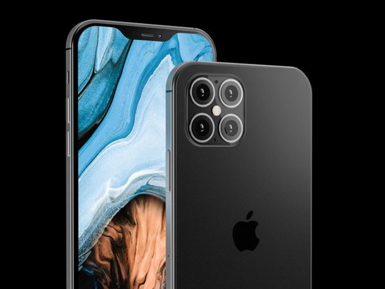 Aparecen dos partes traseras del iPhone 12 Pro confirmando su sensor LiDAR