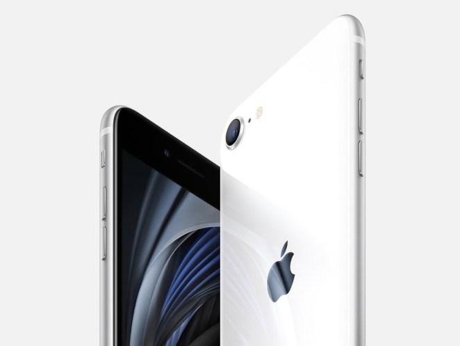 El nuevo iPhone SE tiene 1821 mAh y 3 GB de RAM
