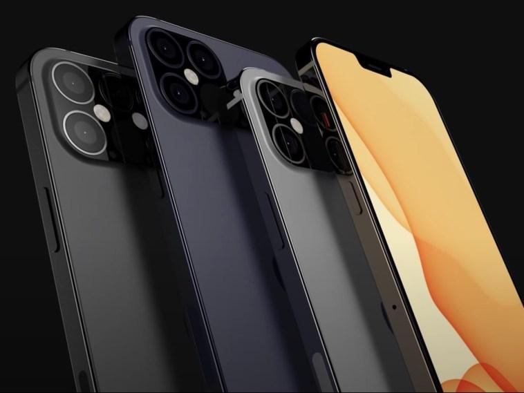 Un nuevo rumor desvela la posible capacidad de la batería del iPhone 12 Pro
