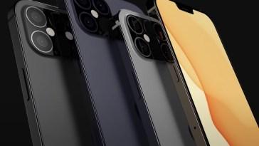 ¿iPhone 12 mini? ¿será el fin de la numeración de cada año para los iPhone?