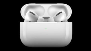 Cómo personalizar el audio de los AirPods gracias a iOS 14