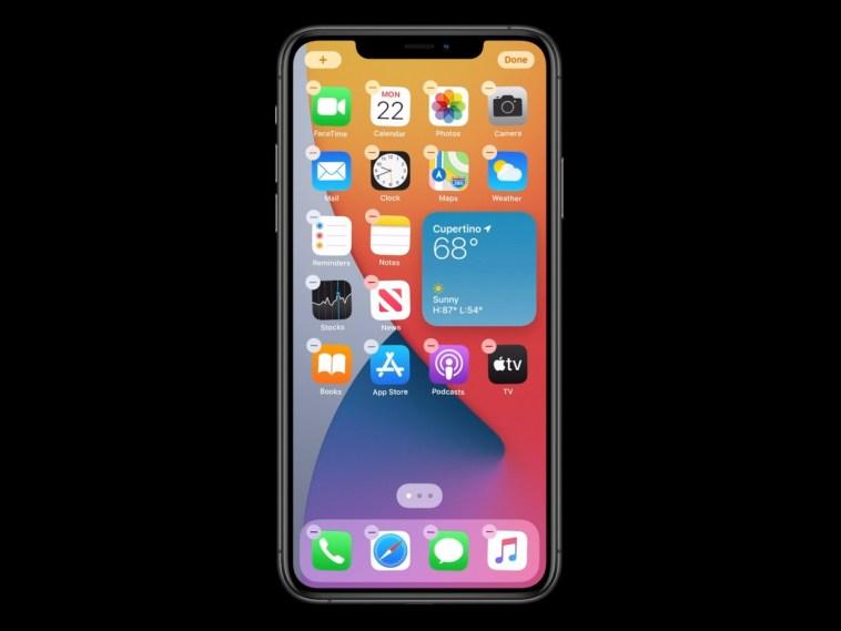 iOS 14 Beta 4 ya disponible. ¡Conoce todas sus novedades!