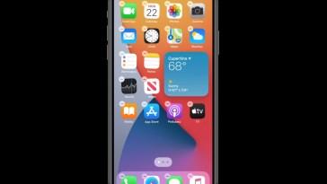iOS 14 Beta 7 ya disponible ¡Descubre sus novedades!