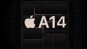 Así mejorará el chip A14 el rendimiento y la eficiencia energética de los iPhone 12