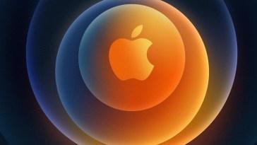Apple presentará los iPhone 12 el martes 13 de octubre