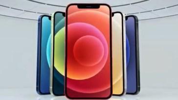 Viaje al interior del iPhone 12 gracias a este desmontaje