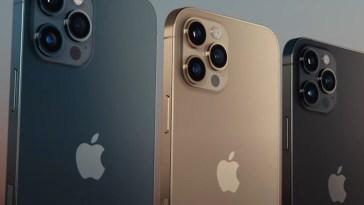 Apple se une a la Next G Alliance, un grupo que trabaja en el 6G