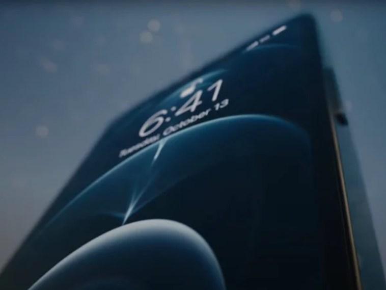 El iPhone 12 Pro Max tiene la mejor pantalla del mercado, según DisplayMate