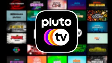 Así funciona Pluto TV desde un dispositivo iOS o Android