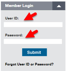 SSS Online Access for Members