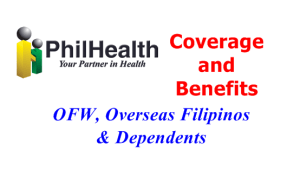 OFW Philhealth Benefits and Coverage