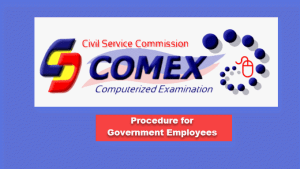 csc comex government employees