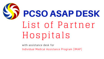 How To Apply For Pcso Medical Assistance Requirements Isensey