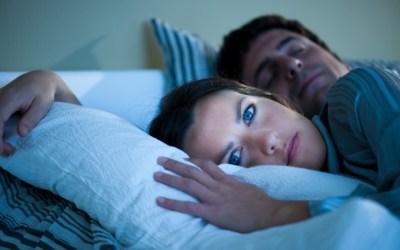 Sconfiggere l'insonnia con la respirazione diaframmatica