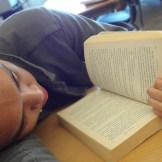 Dezmond Reading