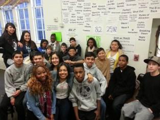 KCP Class 2012