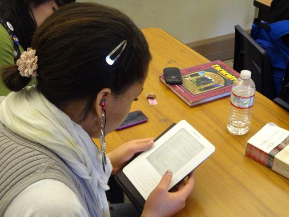 Princess Kindle