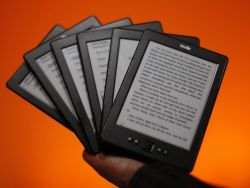 Kindle Deck
