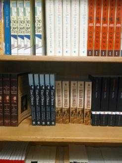 Multiple Books 3