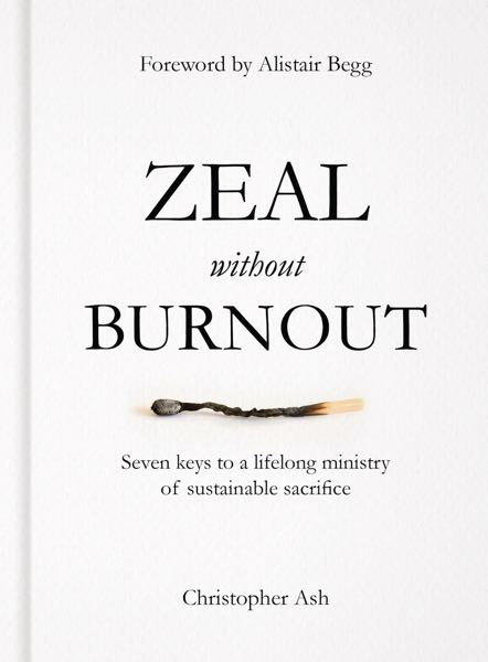 zeal-without-burnout