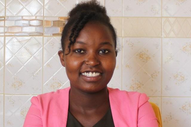Mariam Mwaniki